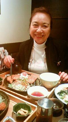 名古屋初日の晩餐