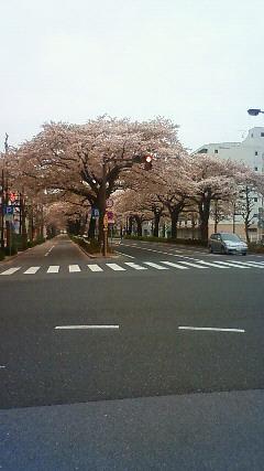 名古屋へ出発