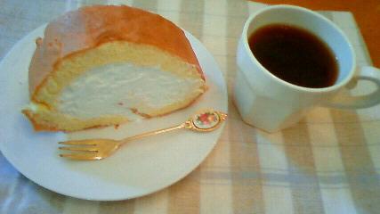 かずみのロールケーキ