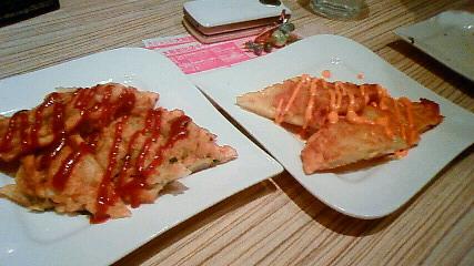 最後の晩餐は韓国料理
