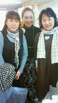 野田さんとAko<br />  さん