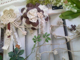 新着品のご紹介!福島県 quincy<br />  さん 大阪府clover<br />  。Mさん