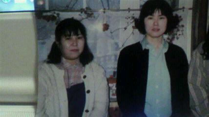 隣のアルバム 北海道 ハッピーママさん