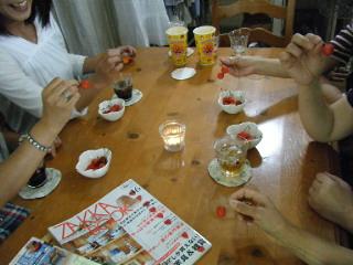 kemish作 トールペイントの表札