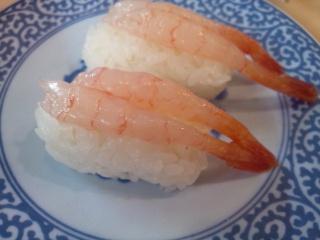 初くら寿司体験!