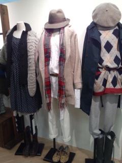 Winterコレクション